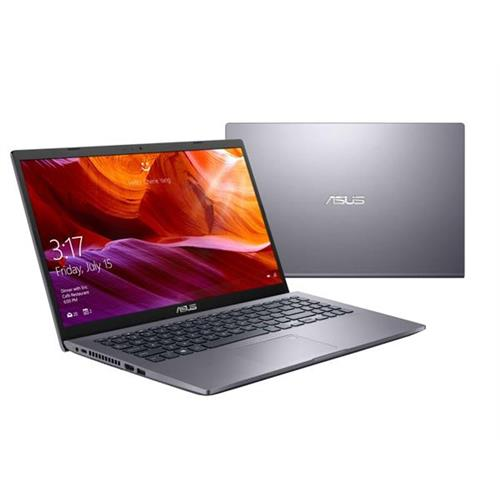 "ASUS 15 X509FA-EJ085T Intel i5-8265U 15.6"" FHD matný UMA 8GB 512GB SSD WL Cam Win10 CS šedý"