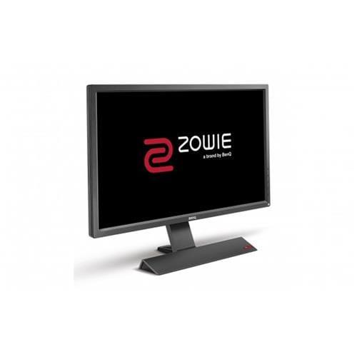 """Monitor BenQ RL2755 27"""" LED 1920x1080 12M:1 1ms 300cd 2xHDMI DVI repro čierny 9H.LF2LB.QBE"""