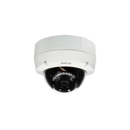 IP kamera D-Link DCS-6513 Full HD WDR Day & Night Outdoor Dome Network Camera DCS-6513/E