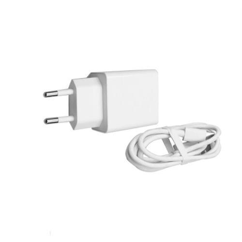 ASUS adaptér 18W, USB Type C, biely 90AC0210-BPW002