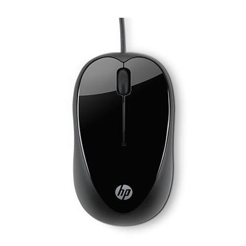 Myš HP Mouse X1000 USB Optical H2C21AA#ABB