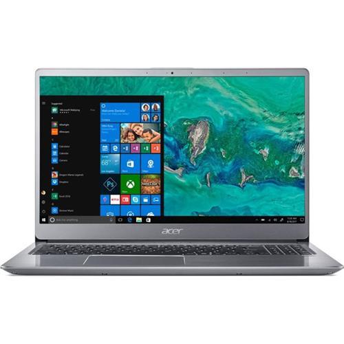 Acer Swift 3 - 15,6''/i3-8130U/8G/256SSD/W10 strieborný NX.GZ9EC.005