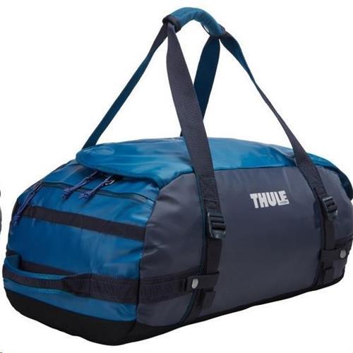 THULE cestovná taška Chasm, 40 l, modro-šedá TL-CHASM40DB