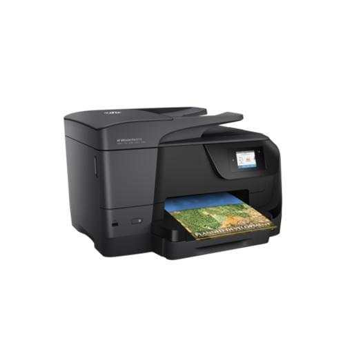 Multifunkčné zariadenie HP Officejet Pro 8710 e-All-in-One Print, Scan, Copy, Fax D9L18A#A80