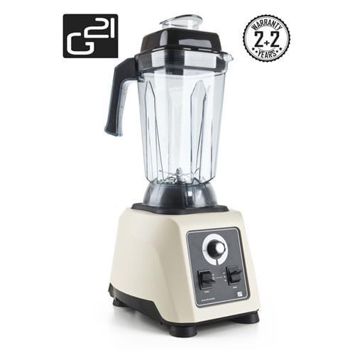 Blender G21 Perfect smoothie Cappuccino GA-GS1500CAP