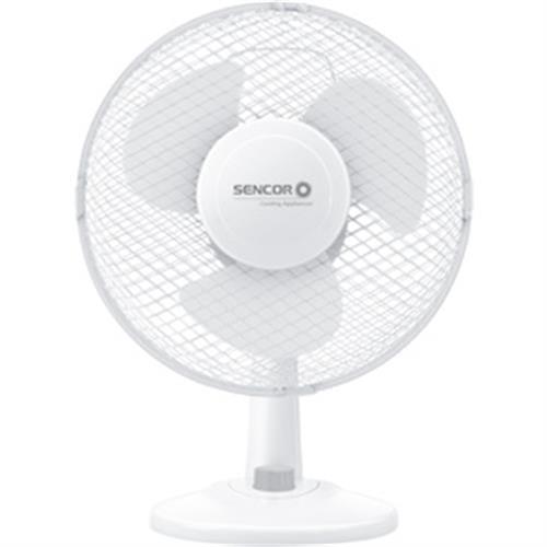 Stolný ventilátor SENCOR SFE 2320WH 40031961