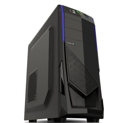 Skrinka EVOLVEO R04, case ATX CAER04000