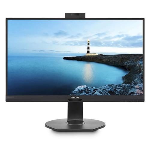 Monitor Philips 241B7QUBHEB - 24'', LED, FHD, IPS, HDMI, DP, USB-C 241B7QUBHEB/00