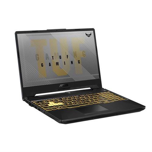 "ASUS TUF Gaming A15 FA506IU-HN354T R5-4600H, 16GB, 1TB SSD, GTX1660Ti (6GB), 15,6"" FHD, Win 10, Fortress Gray"