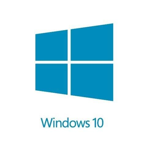 Licencia OEM MS Windows 10 Home 64Bit Czech KW9-00150