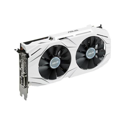 VGA ASUS NVIDIA DUAL-GTX1060-6G 90YV09X4-M0NA00