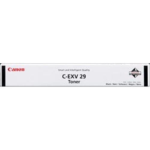 Toner CANON C-EXV29 black iRAC5030/iRAC5030i/iRAC5035/iRAC5035i 2790B002