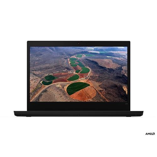 """LENOVO ThinkPad L14 - Ryzen 5 4500U@2.3GHz,14"""" FHD,8GB,256SSD,HDMI,IR+HDcam,Intel HD,W10P,1r carryin 20U50033CK"""