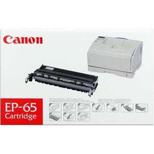 Toner CANON EP-65 black LBP 2000 6751A003