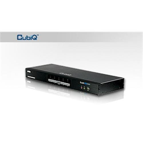 Aten KVM switch CS 1644 USB Hub 4PC dual view