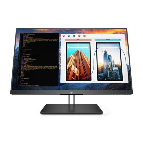 HP Z27 27'' IPS 3840x2160/350/DP/USB-C 2TB68A4#ABB