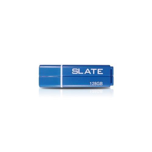 USB Kľúč 128GB Patriot Slate USB 3.0 modrý PSF128GLSS3USB