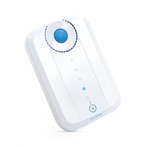 Bluetens Smart elektrostimulátor s príslušenstvom BL-T02GD