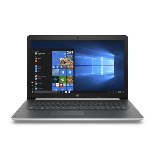 HP 17-ca0001nc FHD r5-2500U/8GB/1TB+128SSD/ATI/DVD/2RServis/W10-silver 4CP65EA#BCM