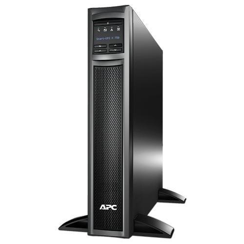 APC Smart-UPS X 750VA Rack/Tower LCD 230V,Novinka! SMX750I