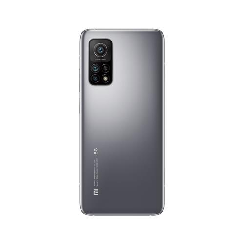 Xiaomi Mi 10T PRO (8/256GB) strieborná 6934177725012