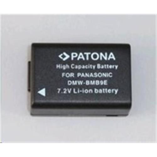 PATONA batéria pre foto Panasonic BMB9 895mAh PT1092