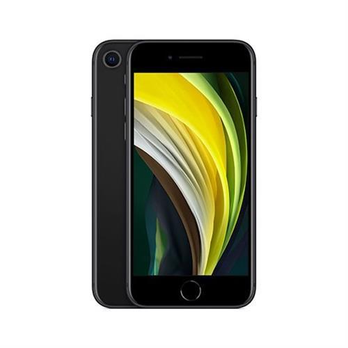 Apple iPhone SE 256GB Black MHGW3CN/A