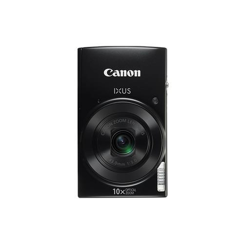 Fotoaparát Canon IXUS 190 BLACK Essential KIT (+ neopren. puzdro) 1794C011