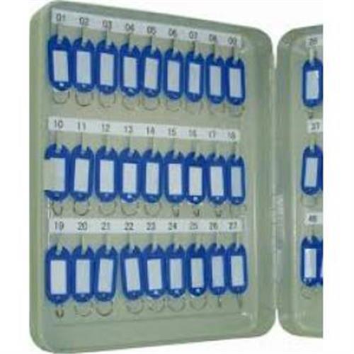 Skrinka na 54 kľúčov Q-Connect QC004273