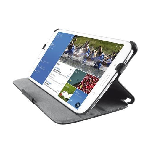 TRUST Stile Folio Stand for Galaxy Tab4 7.0 -black 20009