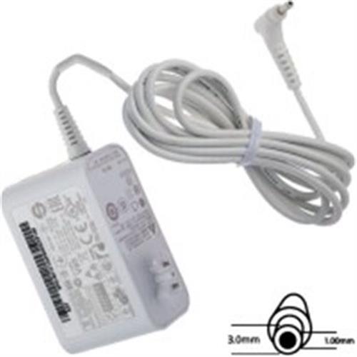 Acer orig. TAB adaptér 18W12V AC 3.0x1.0 mm (bez EU PLUGU) 77011087