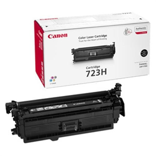 Toner CANON CRG-723 black LBP 7750CDN (5 000 str.) 2644B002