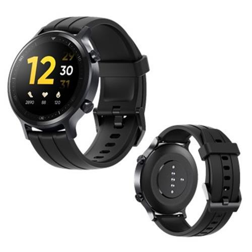 Realme Smart Watch S Čierna RMA207.B