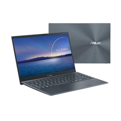 """ASUS Zenbook 13 UX325EA-EG067T Intel i7-1165G7 13,3"""" FHD matny UMA 16GB 512GB SSD WL BT Cam W10 sedy;NumPad"""