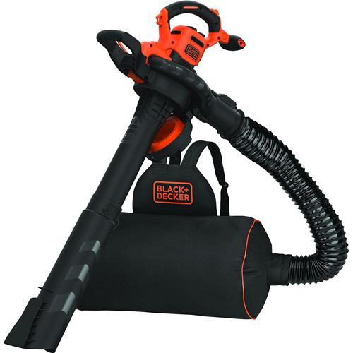 Záhradný vysávač Black & Decker 3000 W (BEBLV300) BEBLV300-QS