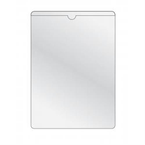 Samolepiace vrecko obdĺžnikové DURABLE A4 50ks DU829619