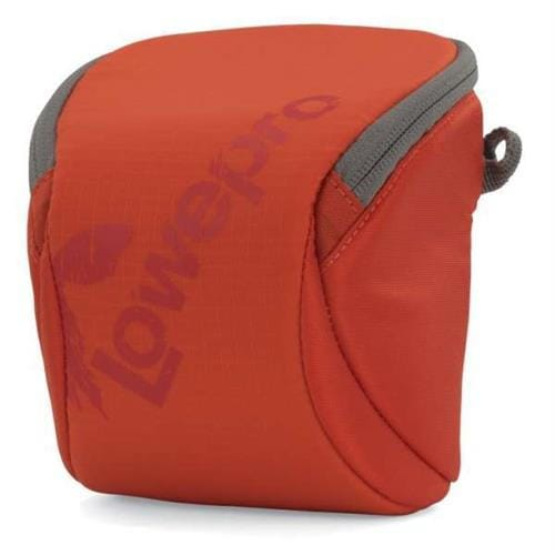Lowepro Dashpoint 30 (10 x 9 x 12,3 cm) - Pepper Red E61PLW36442