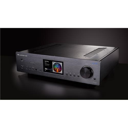 Streamer CA 851N čierny C10546