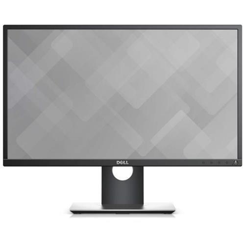 Dell P2417H 24'' LCD Prof./6ms/IPS/16:9/DP/HDMI/VGA/USB/3RNBD/Čierny