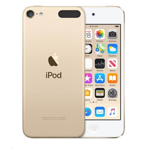 iPod touch 32GB Zlaty MVHT2HC/A