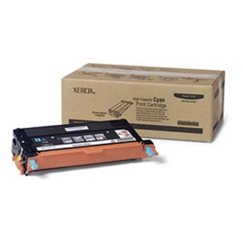 Toner XEROX Cyan pre Phaser 6180 (6.000 strán) 113R00723