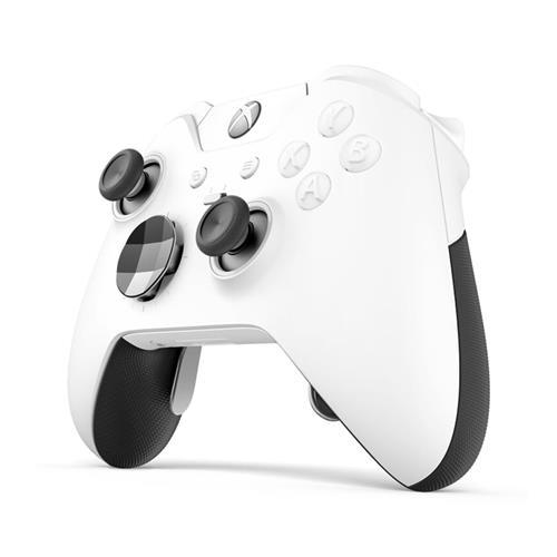 XBOX ONE - Bezdrôtový ovládač Elite, biely HM3-00012