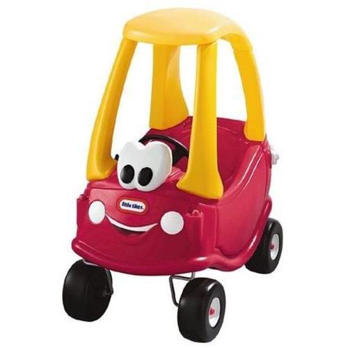 Little Tikes Cozy Coupe červená 61206000000
