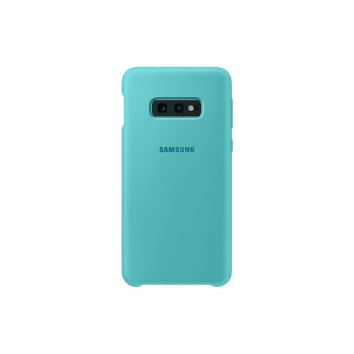 Samsung Silicone Cover S10e Green EF-PG970TGEGWW
