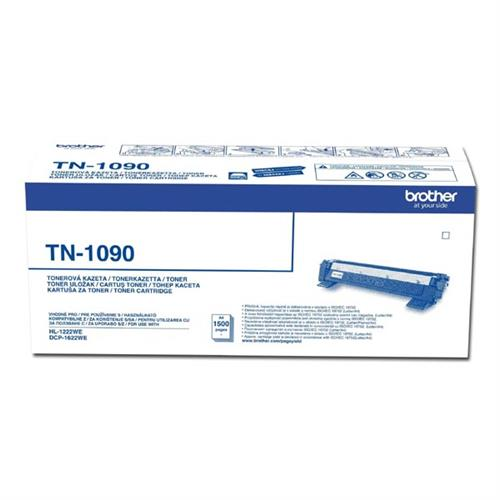 toner BROTHER TN-1090 HL-1222WE, DCP-1622WE TN1090