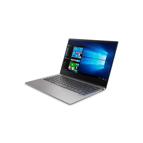 "Lenovo IP 720S-13 i5-8250U 3.4GHz 13.3"" FHD IPS matny UMA 8GB 256GB SSD kb-light W10 sedy 2y MI 81BV000WCK"