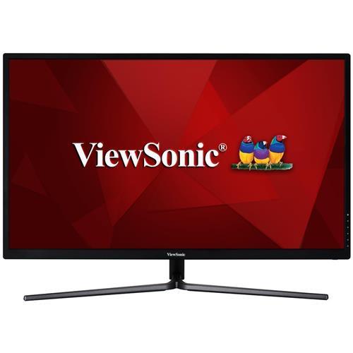 """Viewsonic VX3211-2K-mhd 32""""W IPS/2560x1440/80M:1/3ms/250 cd/m2/D-Sub/HDMI/DP/Repro/VESA"""
