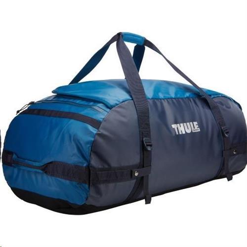 THULE cestovná taška Chasm, 130 l, modro-šedá TL-CHASM130DB