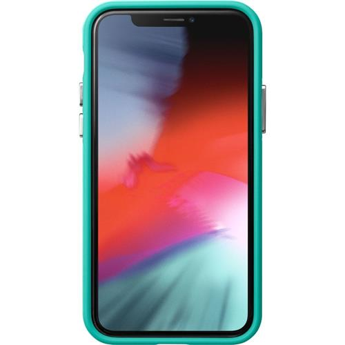 LAUT Shield – Case for iPhone 11 Pro, Mint LAUT-IP19S-SH-MT