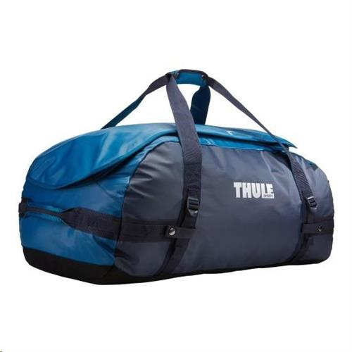 THULE cestovná taška Chasm, 90 l, modro-šedá TL-CHASM90DB
